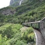 Locomotiva verde, produsă în România
