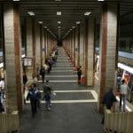 Ce program va avea metroul bucureștean de Crăciun și Anul Nou?
