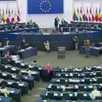 Numărul deputaților din Parlamentul European va scădea