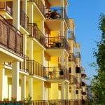 2015, un an bun pentru piaţa rezidenţială din Capitală. Câte locuinte vor fi terminate?