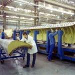 Sonaca va fabrica, în judeţul Cluj, piese pentru Airbus şi Embraer