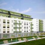 Investiţie de 5 milioane de euro, într-un proiect rezidențial în Cluj Napoca