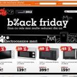 Ce vânzări a înregistrat eMAG de Black Friday?