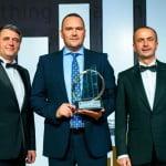 A fost desemnat Antreprenorul Anului 2015 în România