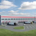 Carrefour va avea un complex logistic de peste 81.000 metri pătraţi