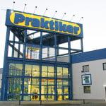 Praktiker România a preluat două magazine pe care le opera în Ploieşti şi Constanţa