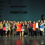 Webstyler câștigă pentru al 7-lea an consecutiv Trofeul Internetics