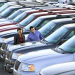 Piaţa auto, creştere puternică în primul semestru