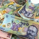 Economiile românilor, în creştere