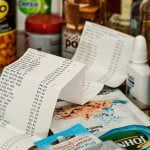 Bonurile câştigătoare la Loteria bonurilor fiscale