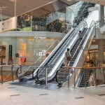 Doar un mall a fost deschis în afara Capitalei, în 2015. Stocul de retail modern: 2,04 milioane mp