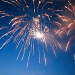 Peste 15 tone de petarde şi artificii, confiscate de poliţişti