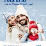 Evenimente speciale la Plaza România, în perioada Crăciunului