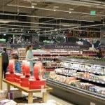 Mega Image a deschis cel mai mare magazin al reţelei, în Bucureşti