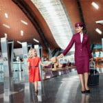 Qatar Airways a lansat o campanie globală de branding