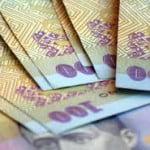 Masa monetară, în creştere: 324 884,9 milioane lei se aflau în circulaţie, la finele lunii iulie
