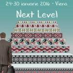 """Conferinţa """"Romanian Business without Borders"""" va avea loc pe 29-30 ianuarie, la Viena"""