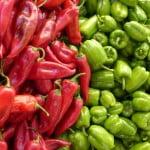 Sprijin de la Guvern pentru producătorii de legume și fructe