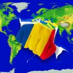 Mica Unire, sărbătorită şi pe aeroporturile din Bucureşti