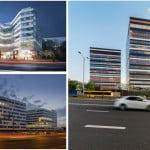 Skanska, lider şi în 2015 pe segmentul tranzacțiilor cu clădiri de birouri