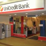 Rezultate financiare bune pentru UniCredit Bank, în 2015