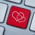 Cum a arătat Valentine's Day pe Internet?