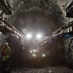 O companie minieră britanică a investit peste 4,5 milioane de dolari în România, în 2015