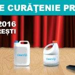 Cleaning Show va avea loc în perioada 9-12 martie, la Romexpo