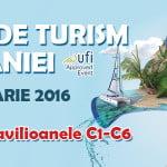Staţiunea Mamaia, promovată la Târgul de Turism al României