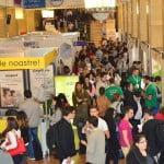 Angajatori de TOP Bucureşti: Peste 5000 de joburi, disponibile pentru români