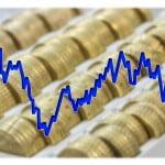 Rezervele valutare ale BNR, în creştere