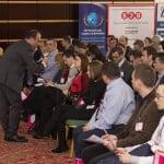 Managerii şi antreprenorii locali sunt optimişti în ceea ce priveşte evoluţia economică
