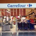 Preluarea supermarketurilor Billa de către Carrefour, analizată de Concurenţă