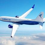 Blue Air introduce curse de la Iaşi către Cluj şi Timişoara