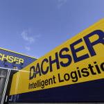 DACHSER, lider în topul firmelor de logistică