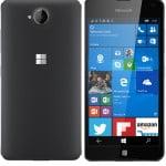 Noul Lumia 650, lansat şi în România