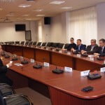 Parteneriat între Uniunea Națională a Patronatului Român şi Primăria Cluj – Napoca