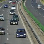 Lucrări de reparații pe Autostrada Soarelui