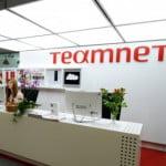 Teamnet reprezintă România în competiția European Business Awards