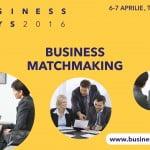 Timişoara Business Days va avea loc în perioada 6-7 aprilie