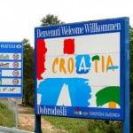 Atenţionare de călătorie pentru toţi românii care merg în Croaţia