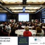 """Ce subiecte s-au dezbătut în cadrul evenimentului """"Fondurile Europene și Ajutoarele de Stat 2014-2020"""""""