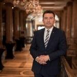 Athénée Palace Hilton București are o nouă conducere
