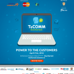 TeCOMM 2016 va avea loc pe 21 aprilie