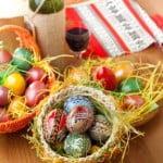 Ce buget de cumpărături vor aloca românii de Paşte?