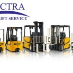 Vectra Eurolift, unic distribuitor de stivuitoare YALE și Balkancar