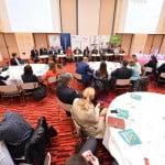 Principalele probleme din sistemul sanitar şi piaţa farma, dezbătute la Health Forum