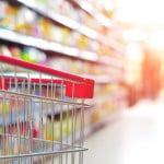 Afacerile din retail, creştere importantă în august 2017