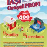 Profi ajunge la 400 de magazine în România