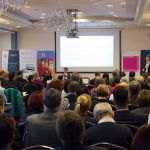 Peste 130 de antreprenori au participat la BUSINESS to more BUSINESS Sibiu